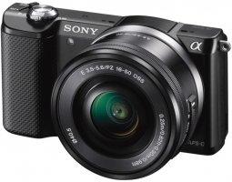 Sony Alpha ILCE-5000