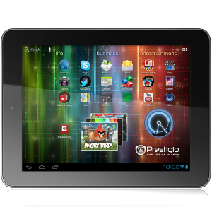 Prestigio MultiPad 2 PRIME DUO 8.0