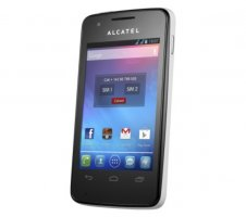 Alcatel One Touch S POP Dual
