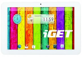 iGet IPS N10E