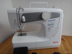AEG 112701