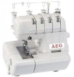 AEG 320