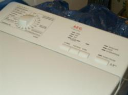 AEG-Electrolux Lavamat 45000