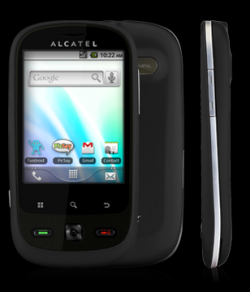 Alcatel One Touch 890
