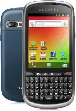 Alcatel One Touch 909