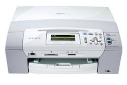 Brother DCP-387C