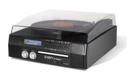 ION CD Direct