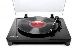 ION Select LP