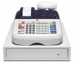 Olivetti ECR 6900