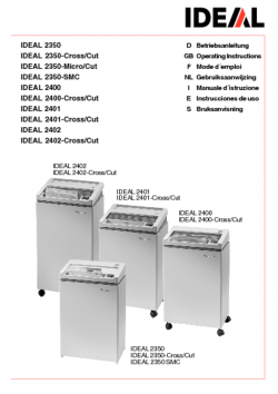 IDEAL 2401