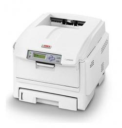 OKI C5850