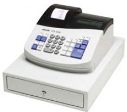 Olivetti ECR 5000s