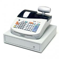 Olivetti ECR 5900