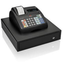 Olivetti ECR 7700LD eco