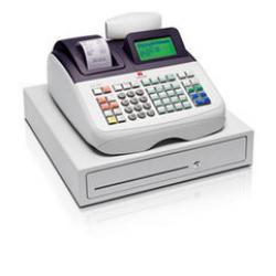 Olivetti ECR 7900