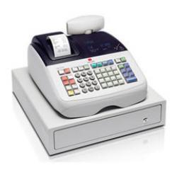 Olivetti ECR 8100