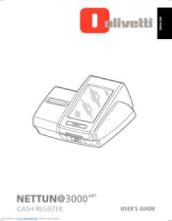 Olivetti Nettun 3000