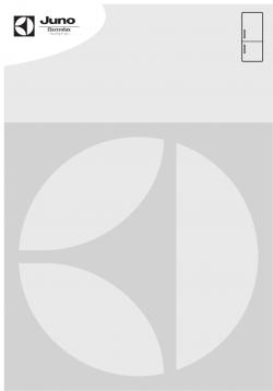Juno-Electrolux JCN34181
