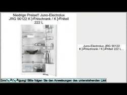 Juno-Electrolux JRG90122