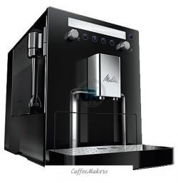 Melitta CAFFEO Lounge