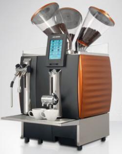 Schaerer Coffee Celebration