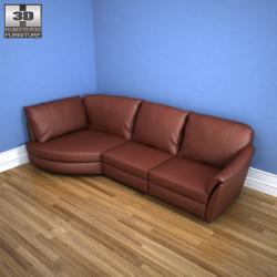 IKEA ALVROS Sofa