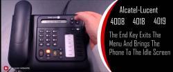 Alcatel OmniPCX Enterprise 4019