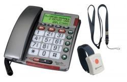 Amplicomms PowerTel 50 Alarm Plus